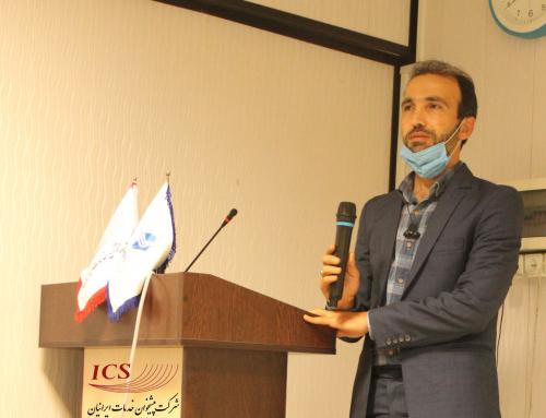 مهندس مهدی ابراهیمی