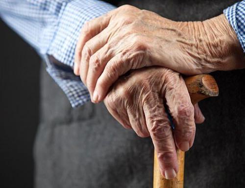 تاخیر در رویه پیری با ژن درمانی