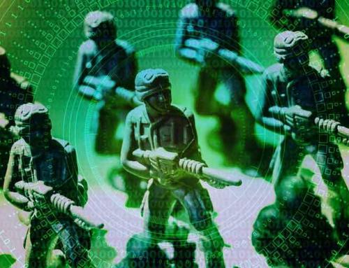 5 تهدید سایبری مهم و راههای مقابله با آنها