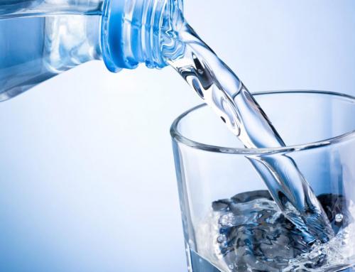 فواید آب برای سلامتی انسان چیست؟
